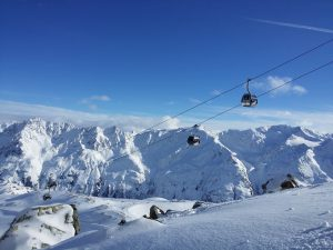 Skiverleih in Tirol