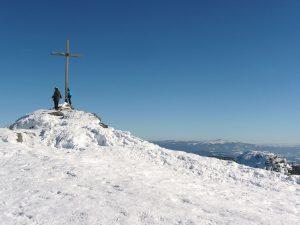 Skiverleih im Skigebiet Großer Arber