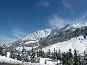 Skiverleih in Hindelang-Oberjoch