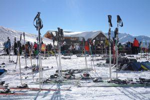 Skiverleih im Gebiet Ski Arlberg