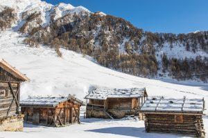 Skiverleih im Skigebiet Kronplatz