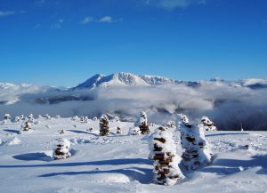 Skiverleih in der Region Alta Badia