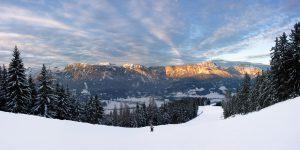 Skiverleih in der Steiermark