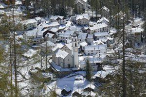 Skiverleih im Schweizer Kanton Tessin