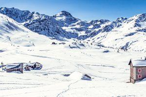 Skiverleih im Schweizer Kanton Wallis