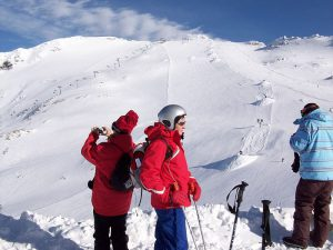 Skiverleih Mölltaler Gletscher