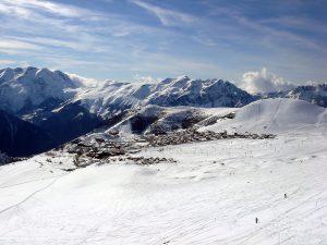 Skiverleih Alpe d'Huez