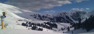 Skiverleih Ski Center Latemar