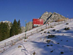 Skiverleih Skigebiet Meran 2000