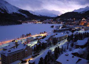 Skiverleih Engadin - St. Moritz