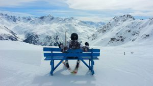 Skiverleih Davos Klosters Mountains